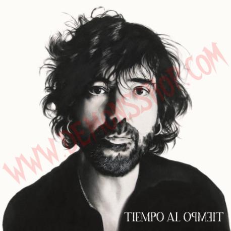 Vinilo LP Sotos – Tiempo Al Tiempo