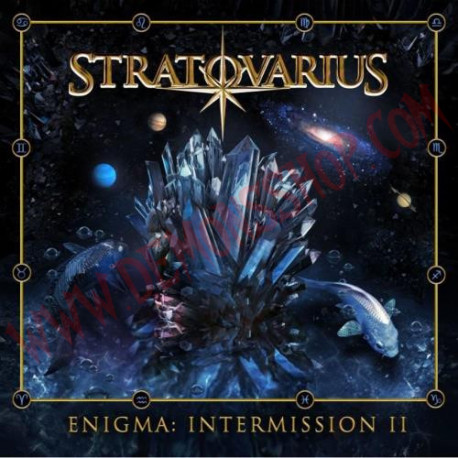 CD Stratovarius - Intermission 2