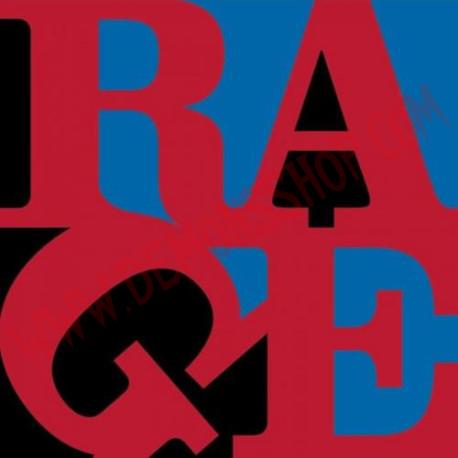 Vinilo LP Rage Against The Machine - Renegades