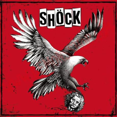 CD Shöck – Shöck