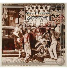 Vinilo LP Alice Cooper - Greatest hits