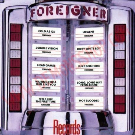 Vinilo LP Foreigner - Records
