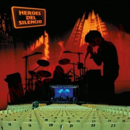CD Heroes del Silencio - Parasiempre