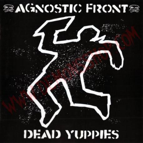 Vinilo LP Agnostic Front – Dead Yuppies