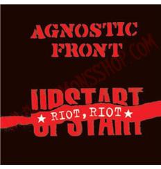 Vinilo LP Agnostic Front – Riot Riot Upstart