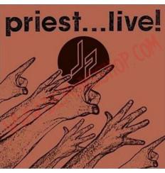 Vinilo LP Judas Priest – Priest...Live