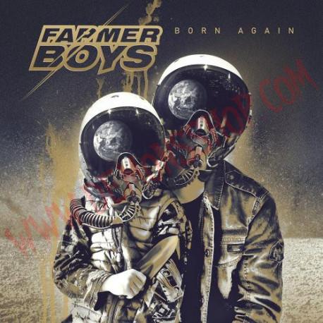 Vinilo LP Farmer Boys - Born again