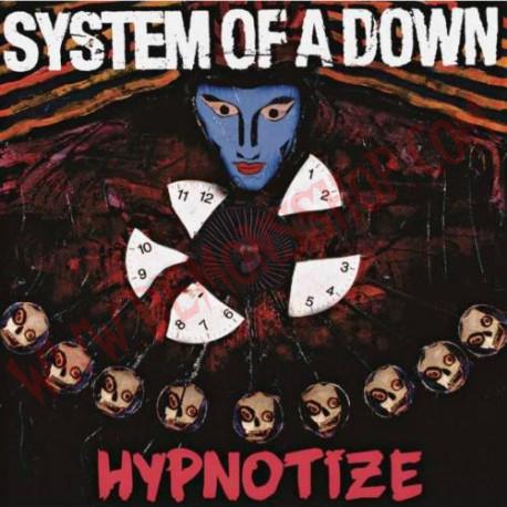 Vinilo LP System Of A Down - Hypnotize