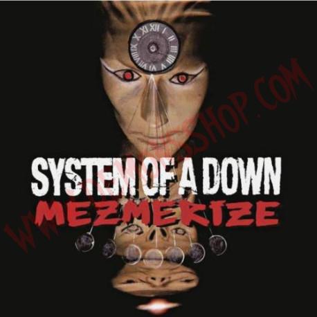 Vinilo LP System Of A Down - Mezmerize