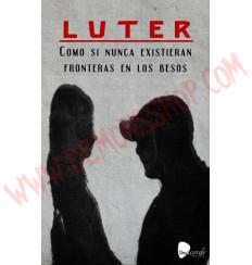 Libro Como si nunca existieran fronteras en los beso