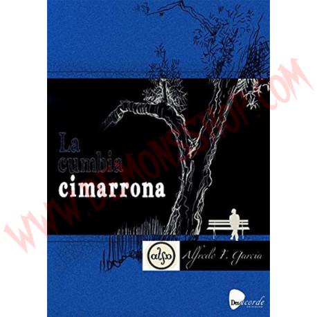 Libro La Cumbia Cimarrona