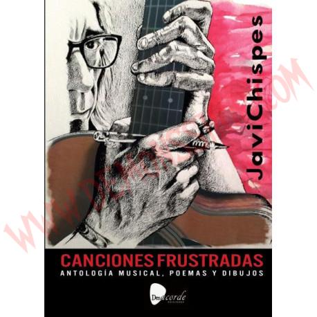 Libro Canciones frustradas