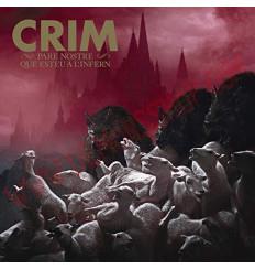 CD Crim - Pare Nostre Que Esteu a L'Infern
