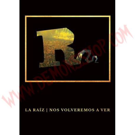 CD La Raíz – Nos volveremos a ver
