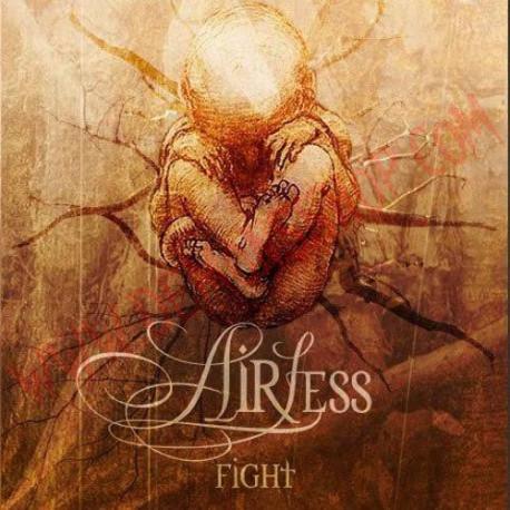 CD Airless – Fight