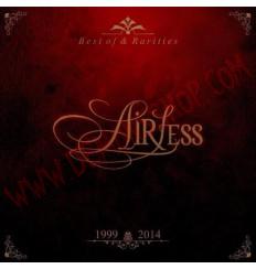 CD Airless – Best Of & Rarities - 1999 - 2014