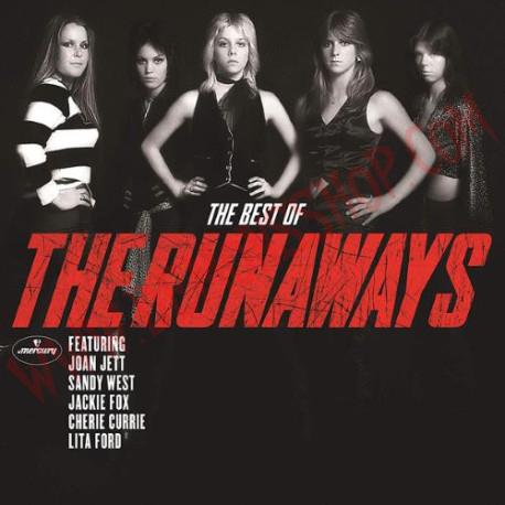 Vinilo LP The Runaways – The Best Of