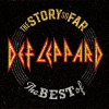 Vinilo LP Def Leppard - The Story So Far…The Best Of