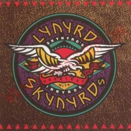 Vinilo LP Lynyrds Skynyrd - Greatest Hits