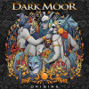 CD Dark Moor - Origins
