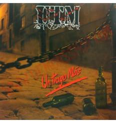 CD UTM - Un Trago Más