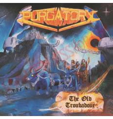 CD Purgatory - The old troubadour
