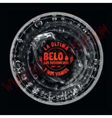 CD Belo & Los Susodichos - La última y nos vamos