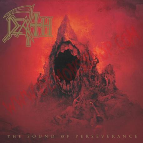 Vinilo LP Death – The Sound Of Perseverance