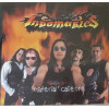 CD Indomables – Material Caliente