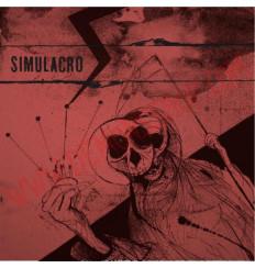 Vinilo LP Simulacro – Simulacro
