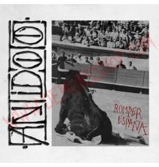 Vinilo LP Antidoto – Romper España