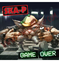 Vinilo LP Ska-P – Game Over