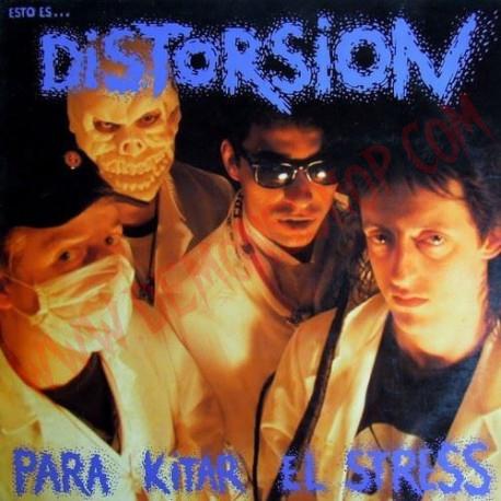 CD Distorsion - Esto es para kitar el stress