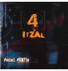 CD 4 Itzal – Denek Dakite