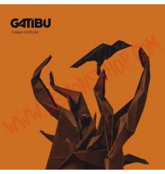 Vinilo LP Gatibu - Asken Indioak