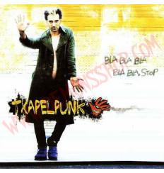 CD Txapelpunk – Bla, Bla, Bla, Bla, Stop
