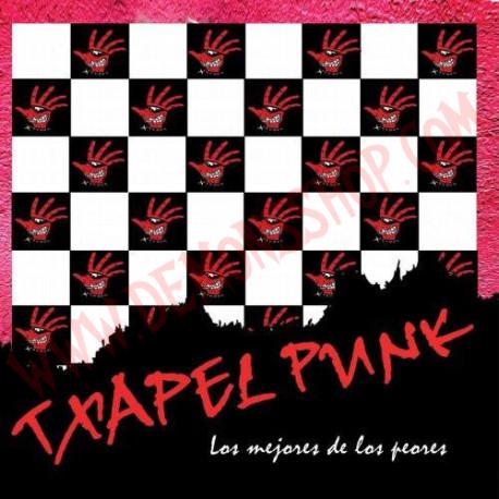 CD Txapelpunk – Los Mejores de Los Peores