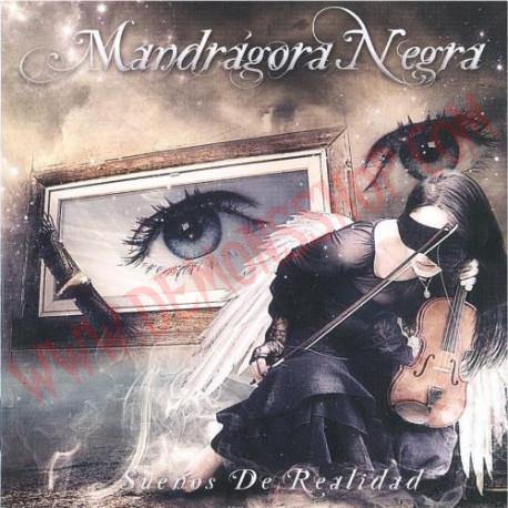 CD Mandrágora Negra – Sueños De Realidad