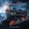 CD Mandrágora Negra ‎– Imparable