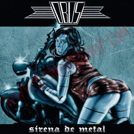 CD Obus - Sirena de metal
