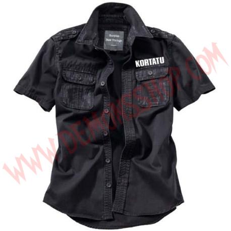 Camisa MC Kortatu