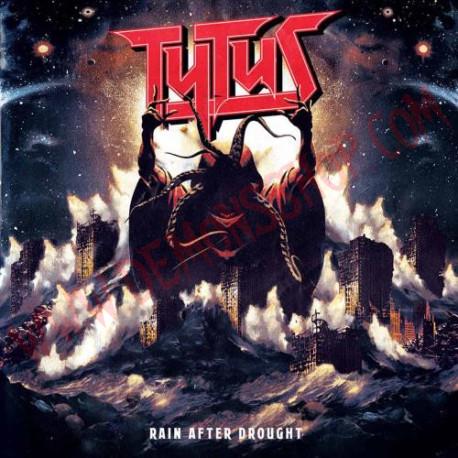 CD Tytus – Rain After Drought