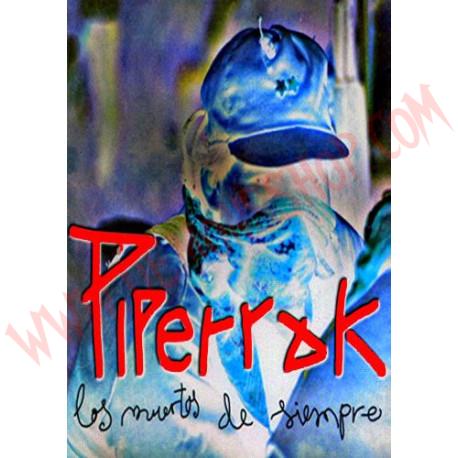 Fanzine Piperrak - Los Muertos de Siempre