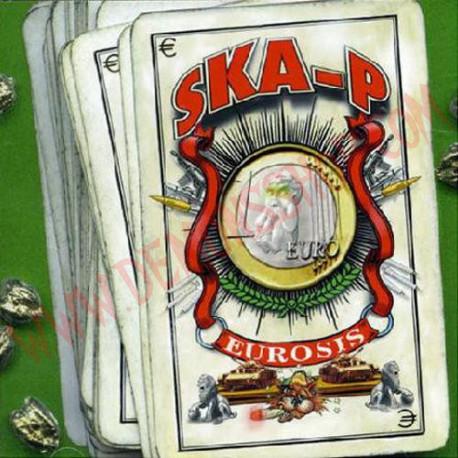 CD SKA-P - Eurosis