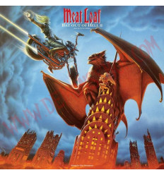 Vinilo LP Meat Loaf - Bat Out Of Hell II: Back Into Hell
