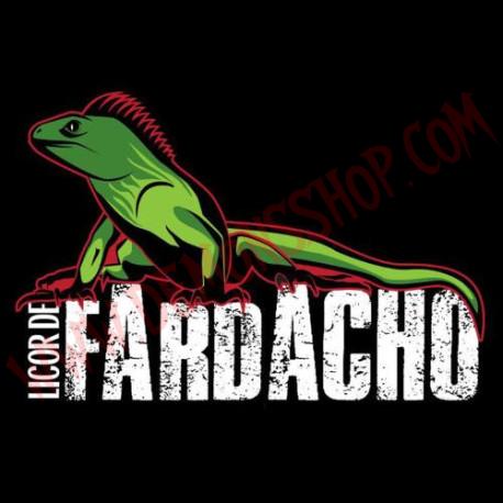 CD Licor de Fardacho - Ayer