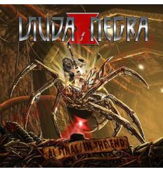 CD Viuda Negra - Al Final/In the End