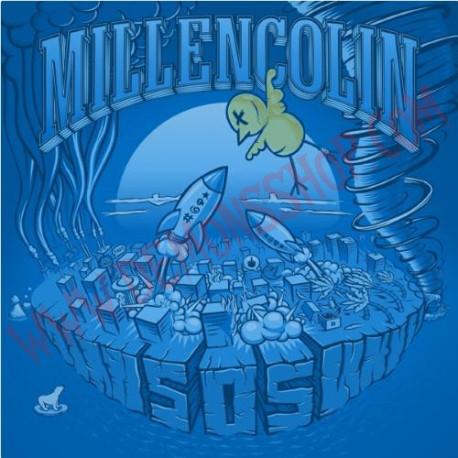 Vinilo LP Millencolin - S.O.S.