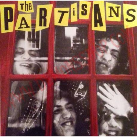 Vinilo LP The Partisans - The Partisans