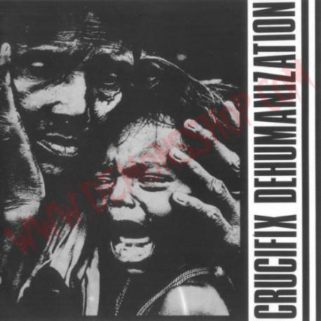 Vinilo LP Crucifix – Dehumanization
